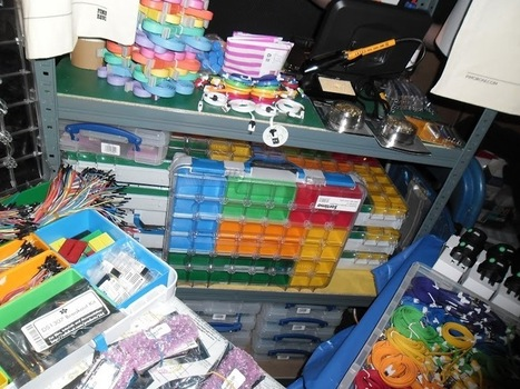 The candy store for Raspberry Pi geeks | Raspberry Pi | Scoop.it
