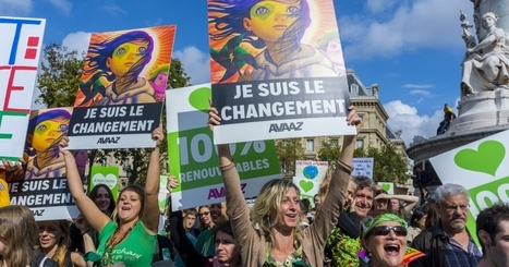 What's Really at Stake at the Paris Climate Conference Now Marches Are Banned | The Beacon | Scoop.it