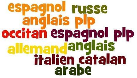 Interlangues - TICE | ac-montpellier.fr | EDTECH - DIGITAL WORLDS - MEDIA LITERACY | Scoop.it