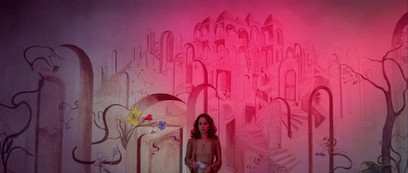 50 Visually Stunning Horror Movies for Twisted Aesthetes   #BreakingLeft   Scoop.it
