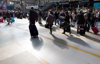 La SNCF et la RATP travaillent l'expérience client | mobile, digital and retail | Scoop.it