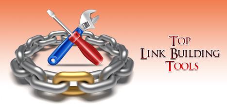 SEO TIPS 2013 | Top Link Building Tools | K2 SEO Blog | Scoop.it