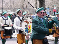 St. Patrick's Day, Irish-Americans and the Changing Boundaries of Whiteness :: racismreview.com | AntiRacism & Privilege | Scoop.it