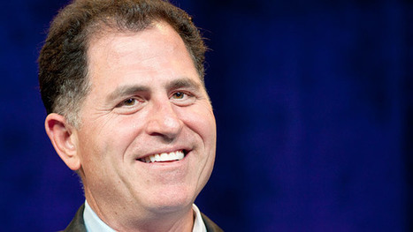 Michael Dell Gets His Chance to Save Dell | Management | Scoop.it