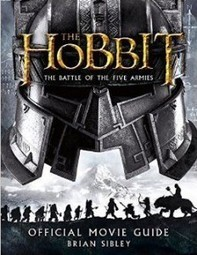 Battle of the Five Armies spoiler details from The Hobbit official movie guide! - TheOneRing.net   'The Hobbit' Film   Scoop.it