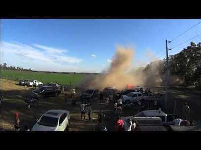 Escalofriante accidente en el Rally Dakar 2016 | TJmix Mundial | Scoop.it