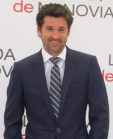 Success Story: Patrick Dempsey | DyslexiaHelp at the University of Michigan | Eagle Hill Southport | Scoop.it