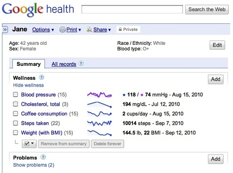 In-Depth: A brief history of digital patient engagement tools ... | Healthcare Social Media Weekly | Scoop.it