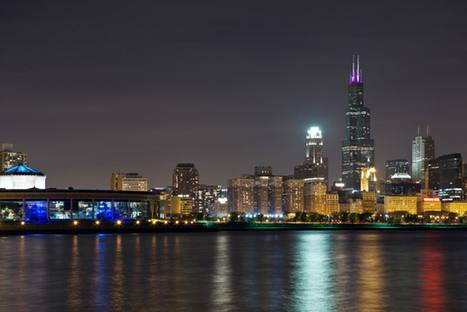 Shedd Aquarium, Chicago, USA - Map , Facts, Tickets, Exhibits, Parking | Travel | Scoop.it