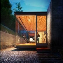 Inspiration - Outside Looking In Vol. 1 | CG Architecture - Inspiration | Scoop.it