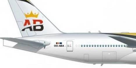 La nouvelle compagnie aérienne Air Belgium veut voler vers l'Asie en 2017 | InfoPME | Scoop.it