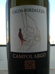 Calda Bordaleza 2007 | Wine Lovers | Scoop.it