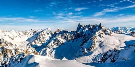 Top 5 des stations de ski en Europe - Le Magazine du Voyageur | Actu Tourisme Loisirs | Scoop.it