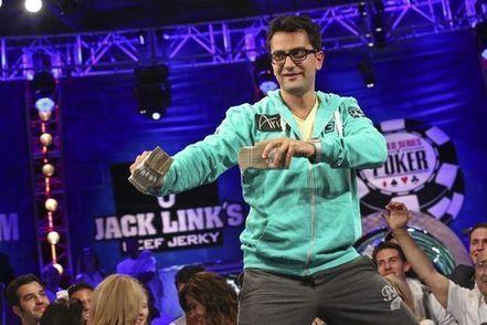 Antonio Esfandiari Cashing In On $1 Million Buy-In Poker Win | Card Player | Hit by the deck | Scoop.it