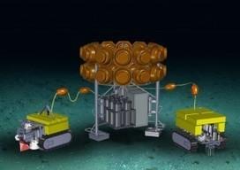 AWI kicks off FRAM Observatory Project   Marine Technology   Scoop.it