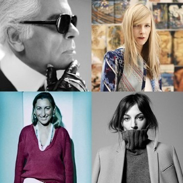 The 25 most powerful people in fashion - Fashion Galleries - Telegraph | Fashion Deals Now | Scoop.it