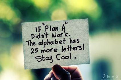 [Carrière] En poste, préparez un plan B   RH 2.0   Scoop.it