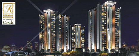 Runwal Conch Thane | REAL ESTATE | Scoop.it