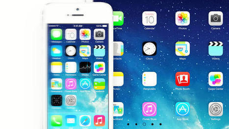 IOS 7 Is Reportedly Making People Sick | Real Estate Plus+ Daily News | Scoop.it