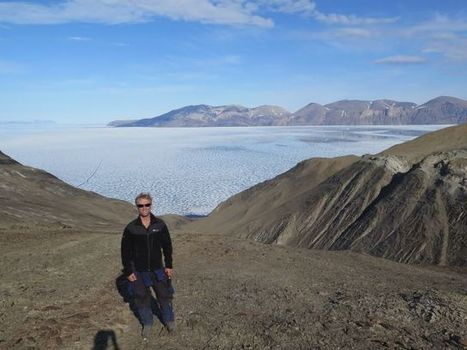 An interview with Paul Wignall: How life on earth survived mass extinctions   Geology   Scoop.it