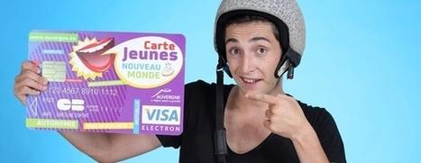 Demandez votre Carte Jeunes Nouveau Monde | Culture Mission Locale | Scoop.it