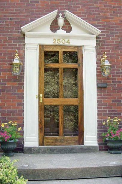 Early Homes - Timeline Photos | Facebook | Custom Wood Garage doors | Scoop.it
