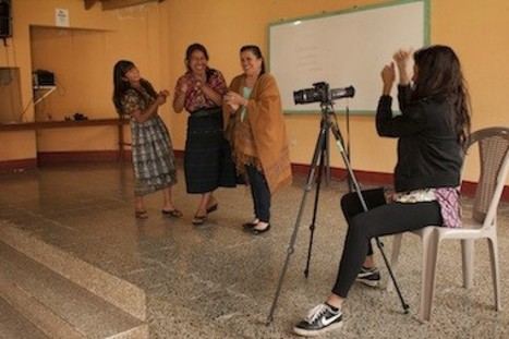 Keeping My Soul Right: Making Global Health Films on Women and Girls | Global health promotion | Scoop.it