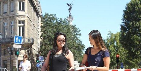 Le bassin d'Arcachon se donne les moyens d'attirer les touristes chinois | SIBA La Revue de Presse | Scoop.it