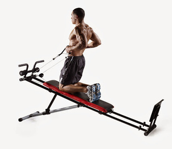 Weider Ultimate Body Works Review | Budget Home Gym - Healthy ... | Fitness & Health | Scoop.it