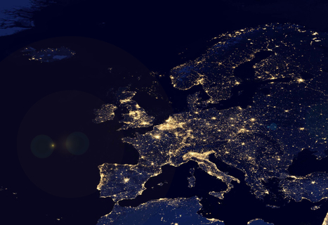 Shedding light on energy in the EU | Utilities business & knowledge | Scoop.it
