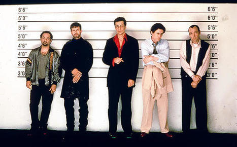 What critics thought of The Usual Suspects when it came out 20 years ago - Entertainment Weekly | Literature & Psychology | Scoop.it