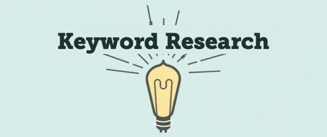 Keywords to Concepts: Guide to Smart Keyword Research | e-commerce & social media | Scoop.it