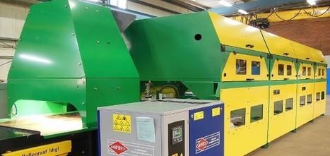 Bollegraaf Robotic Recycler Demos at RWM Prior to Commercial Trial | Robolution Capital | Scoop.it