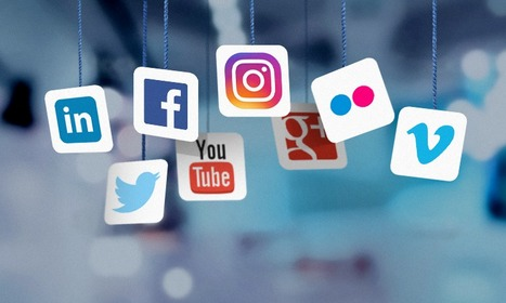 7 Ways to Win on Social Media | MicroSourcing | Startup Tips | Scoop.it