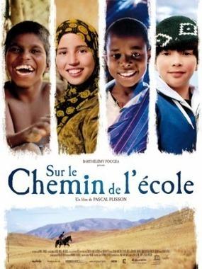 TICs en FLE: Documentaire : Sur le Chemin de l'école ( 2013 )   Bilingualer Zug und Abibac   Scoop.it