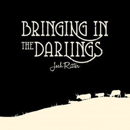 Josh Ritter » Bringing In the Darlings EP | Novetats discogràfiques | Scoop.it