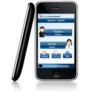 UniversalDoctor Projects & Tools: UniversalDoctor Speaker iPhone | Health around the clock | Scoop.it