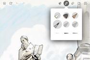Bamboo Paper | Он-лайн редакторы и мобильные приложения для рисования | Scoop.it