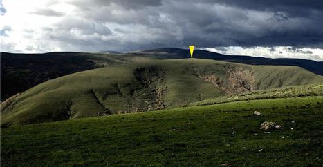 Descubren dos nuevos campamentos romanos entre Lugo y León | LVDVS CHIRONIS 3.0 | Scoop.it