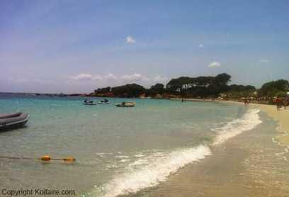 Les plus belles plages de Corse   Découvertes et voyages   Scoop.it
