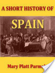 A Short History of Spain | Deciphering Secrets: Unlocking the Manuscripts of Medieval Spain | Scoop.it