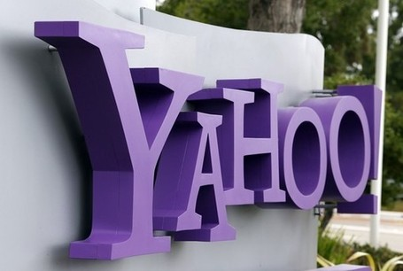 Yahoo can't decide if it's a media company or a tech company | TV Future | Scoop.it