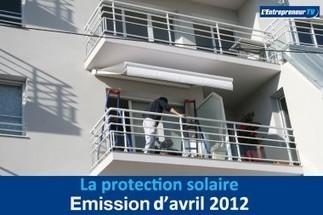 La protection solaire des bâtiments et la RT 2012 (+vidéos)   Immobilier   Scoop.it