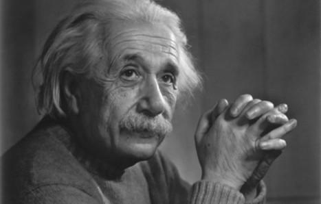 ¿Es verdad que Einstein era un mal estudiante y sacaba malas notas en matemáticas? | EL MUNDO METEMATICO | Scoop.it