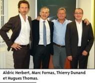 Les Affiches de Grenoble et du Dauphiné nous ont mis à l'honneur ! | Marc Fornas | Scoop.it