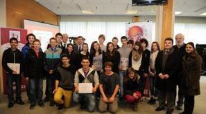 Le Collège Denayrouze primé   Quoi de neuf dans les collèges du Nord Aveyron ?   Scoop.it