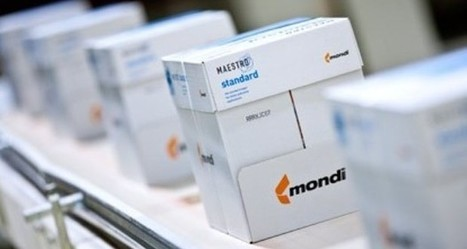 Mondi takes top spot in global packaging industry | Plastic Films Industry News | Scoop.it