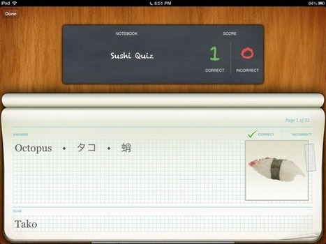 How to Learn a Language With Your iPad | iPad.AppStorm | Learning languages | Scoop.it