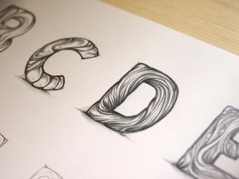 Inspirational Typography Designs | Design | InspirationMart.com | Inspiration mart | Scoop.it