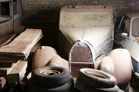 Vous rêvez d'une voiture de gangster ? C'est le moment ! - Accès Autos | Automobile | Scoop.it